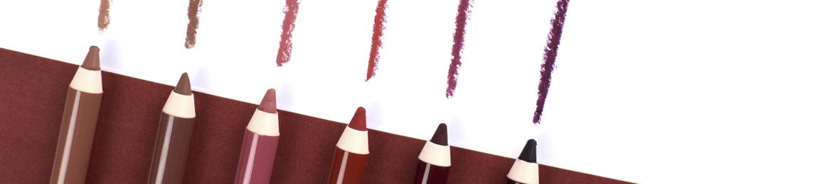 Crayons lèvres longue tenue