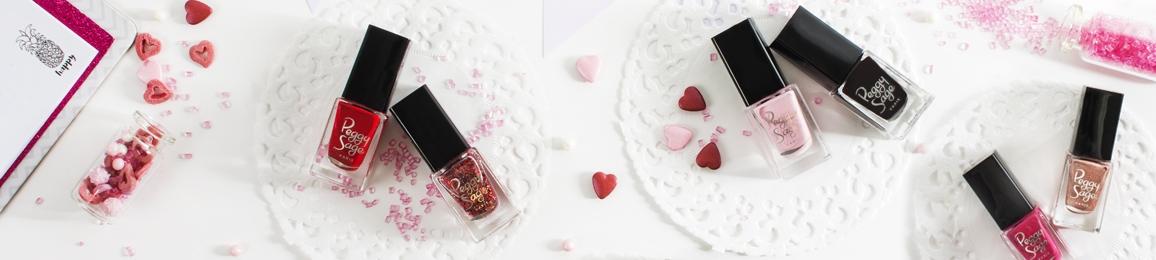 MINI Vernis Saint Valentin