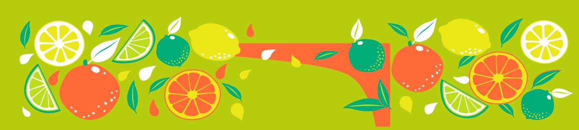 Evasion parfumée agrumes thé vert