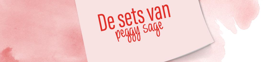 Peggy Sage kits