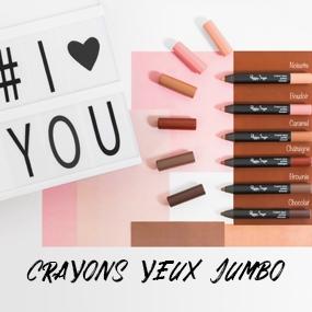 Crayons Jumbo