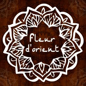 Fleur d'orient