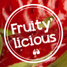 Fruity'licious