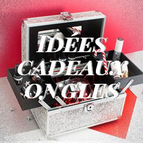 Idées cadeaux Ongles