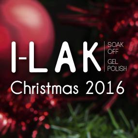 I-LAK Christmas 2016