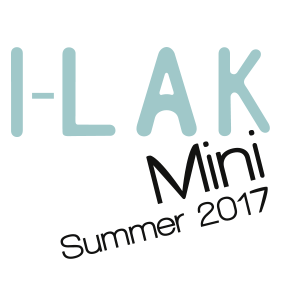 I-LAK Mini Summer 2017