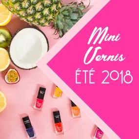 Mini Vernis Summer 2018