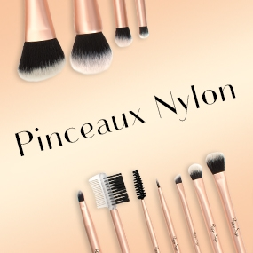 Pinceaux Nylon Christmas 2018