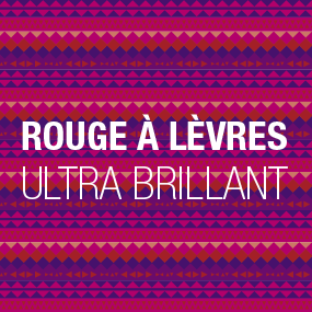 Rouges à lèvres ultra brillants