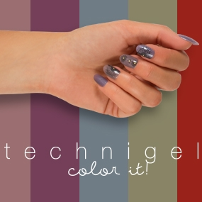 Technigel color it Autumn 2018