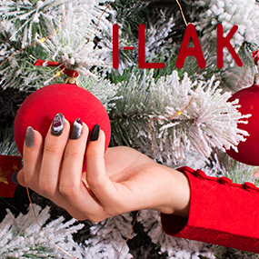 I-LAK Noël