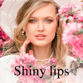 Shiny Lips