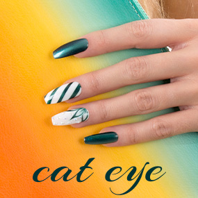 Cat Eye Spring 2021