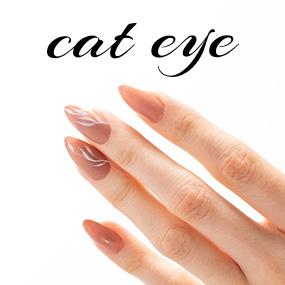 Vernis semi-permanent I-LAK Cat Eye Summer 2021