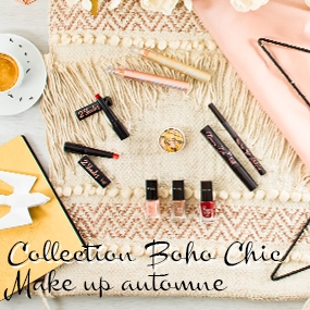 Boho-Chic Autumn 2018