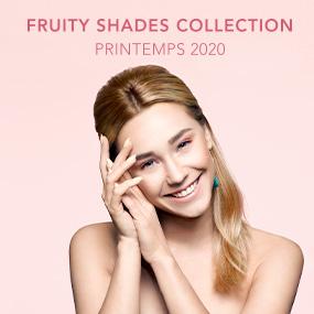 Fruity shades