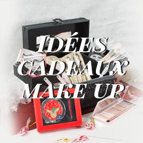 Idées cadeaux Make-up
