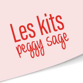 Les Kits Peggy Sage