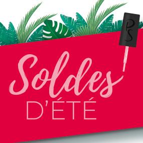 SOLDES ÉTÉ MAKE-UP