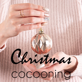 Christmas Cocooning