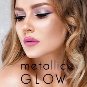 Metallic Glow