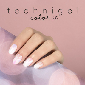 Technigel color it Spring 2019