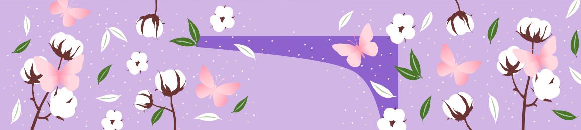 Evasion parfumée fleur de coton