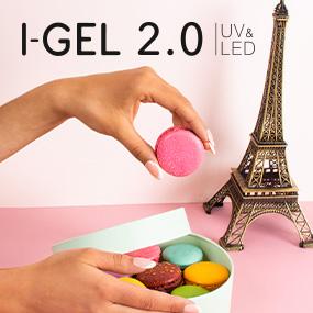 I-GEL 2.0