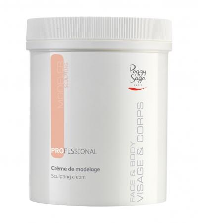 Crème de modelage - Réf. 401522