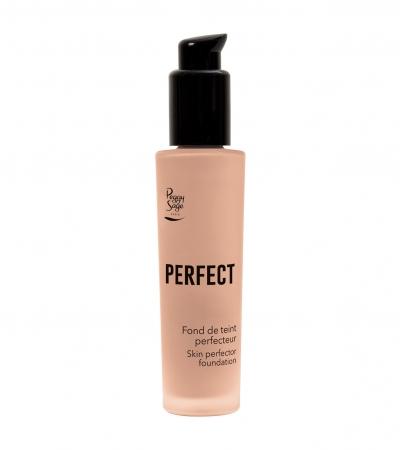 Maquillage - Teint - Fonds de teint - Fond de teint perfecteur - Beige naturel - Réf. 804210