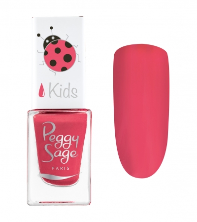 Ongles - Vernis à ongles - Collection kids - Mia - Réf. 105913