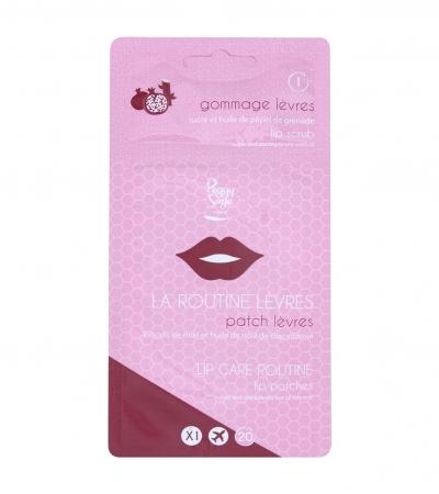 La routine pour les lèvres - Réf. 400156EC