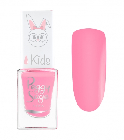 Ongles - Vernis à ongles - Collection kids - Wendy - Réf. 105901