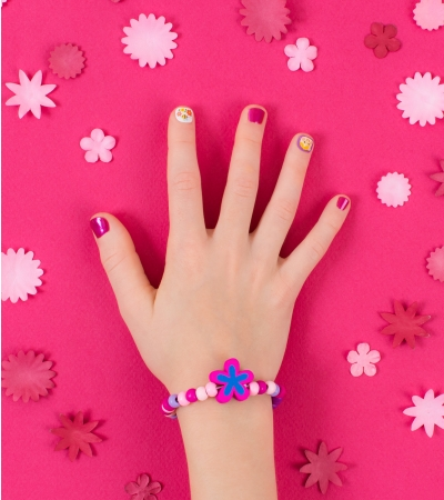 Ongles - Vernis à ongles - Collection kids - Iris - Réf. 105912