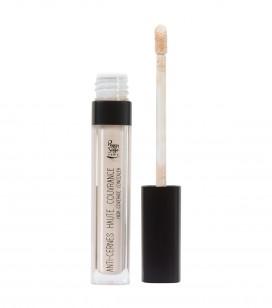 Maquillage - Teint - Anticernes - Anti-cernes haute couvrance - Beige porcelaine - Réf. 810610