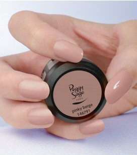 Ongles - Prothésie ongulaire - Color it! - pinky beige - Réf. 146791