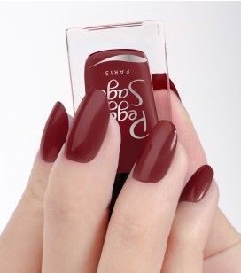 Ongles - Mini vernis 5ml - red passion - Réf. 105592