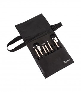 Accessoires pro - Accessoires et linge cabine - Tablier pinceaux maquillage - Réf. 135402