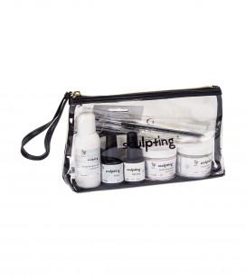 Ongles - Prothésie ongulaire - Sculpting + - Mini kit résine Sculpting + - Réf. 150017