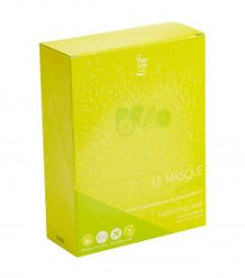 Accessoires pro - Présentoirs - Présentoir 15 masques peeling - Réf. 401285