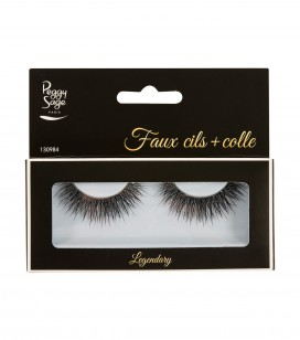 Faux cils + colle - Legendary - Réf. 130984