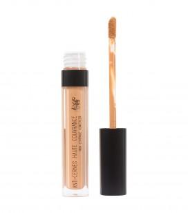 Maquillage - Teint - Anticernes - Anti-cernes haute couvrance - Beige miel - Réf. 810640