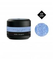 Gel de couleur pour ongles UV & LED  - Blue Glacier