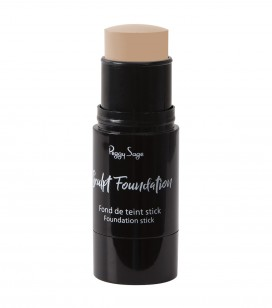 Fond de teint stick - Sculpt Foundation- Beige noisette