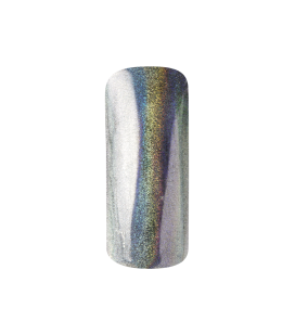 Ongles - Nail art - Pigments nail art - Pigments chrome effect holo - Réf. 149955