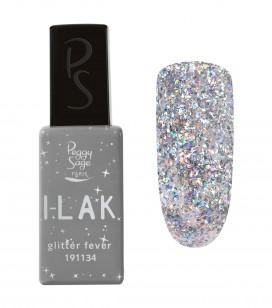 Ongles - Vernis semi-permanent - I-lak - glitter fever - Réf. 191134