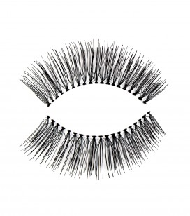 Maquillage - Yeux - Faux cils - Faux cils + colle - wonderful - Réf. 130969