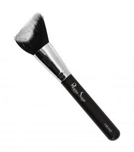 Maquillage - Accessoires - Pinceaux - Pinceau contouring précision - biseauté - Réf. 135152