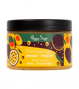 Gommage mangue passion 300ml