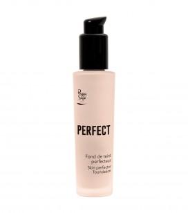 Maquillage - Teint - Fonds de teint - Fond de teint Perfecteur - Beige ivoire - Réf. 804200